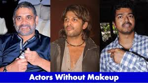 top 10 south indian actors without makeup