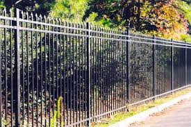 Image result for chain link fencing Langley