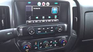 chevrolet Silverado 2014 air conditioning/heat problems - YouTube