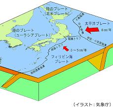 南海 トラフ 5.11