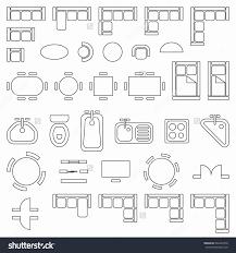 Architectural Floor Plan Symbols New 50 Fresh Floor Plan Symbols