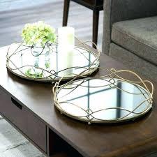 Decorative Glass Trays Decorative Metal Tray Wholesale Food Serving Trays Decorative Glass 92