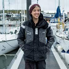 Daisy McDonnell | Superyacht Cadetship Graduate - UKSA