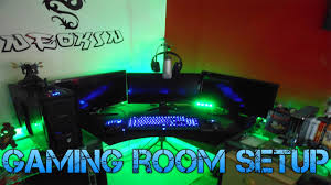 Cool Game Room Ideas  Cool Home Decor Ideas Hdviet Elegant Cool Gaming Room Designs