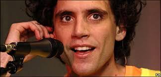 Mika Charts Cbbc Newsround Music Mika Riding High On Charts Double