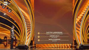 Sanremo 2020 la classifica provvisoria dopo le prime tre serate: Gabbani  ancora in testa, Morgan e Bugo ultimi