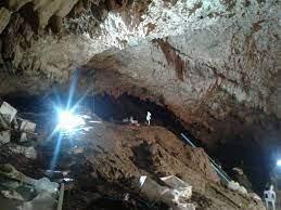 เปิดภาพล่าสุด! ในถ้ำหลวง หลังระดมสูบน้ำไปแล้วกว่า 70 เปอร์เซ็นต์
