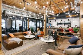 Temp office space Communal Coworking Space Toronto The Top 20 Coworking And Shared Office Space In Toronto By Neighbourhood