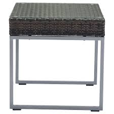 meachem modern outdoor side table  eurway furniture