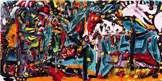 Famous Abstract Non Representational ...