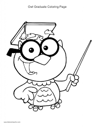 Kindergarten Graduation Coloring Pages Kindergarten Graduate Archives Kidscanhavefun Blog