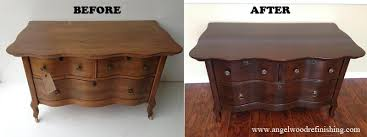 Furniture Refinishing Carrollton