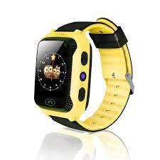Combo Đồng hồ Thông minh Định vị Trẻ em Q528 + Robot gọt Bút chì Quay tay - Đồng  hồ thông minh Thương hiệu OEM
