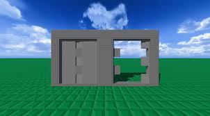 garage door switchV21 BLB Doorswitch pack  The garage door is here