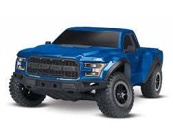 <b>Радиоуправляемая машина Traxxas Slash</b> 2WD Ford F-150 Raptor ...