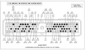 ford econoline van fuse box diagram on ford e fuse box ford econoline van fuse box diagram on 93 ford e150 fuse box diagram