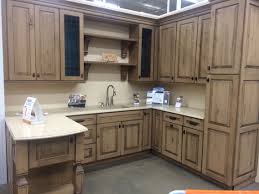 Kitchen Bar Small Kitchen With Maple Distressed Kitchen Cabinets