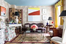 Designers Celebrate Their Craft At Kips Bay Decorator Show House - Show homes interior design