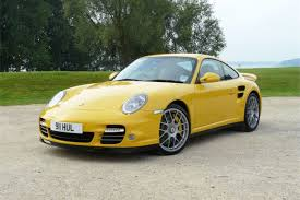 Porsche 911 997 Turbo 2006 - Car Review | Honest John