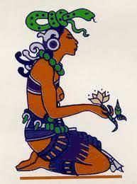 Resultado de imagen de medicina maya
