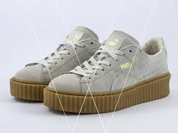 puma shoes fenty creeper. how to spot fake puma fenty creepers shoes creeper