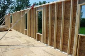 Modern Design How To Frame A Exterior Wall Unusual Ideas Structure - Exterior walls