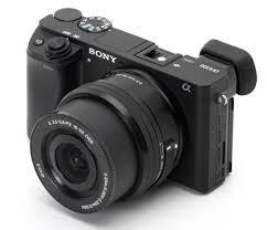 sony 85100. sony alpha a6300 mirrorless digital camera w/16-50mm lens 85100 n