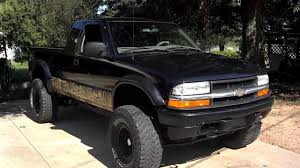But with Muddy girl :D | Trucks | Pinterest | Chevy s10 and 4x4