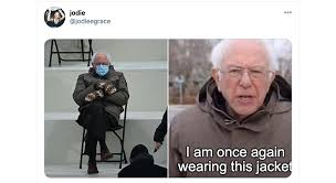 Recently, bernie sanders released a video once again asking for financial support. En2kbv0mz31rim