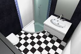 black white floor black white tile checkerboard tile