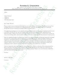 Sample Resume Cover Letter For Teachers Sample Resume Cover Letter