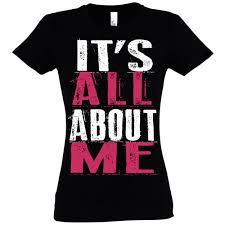 Damen T Shirts Mit Lustigen Sprüchen