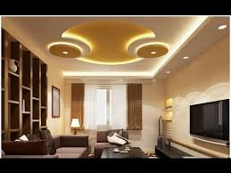 top plaster of paris false ceiling designs 2018 for all rooms