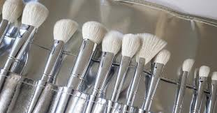kylie cosmetics brushes