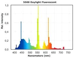 Light Spectrum Kelvin Chart Kelvin Light Scale Areloan Info