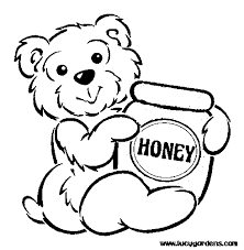 Small Picture Coloring Pages Download Coloring Pictures Of Bears Fresh At Plans