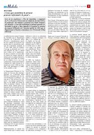 """PDF) """"Those Who Control the Present Can Rewrite the Past,"""" Nor  Haratch-Hebdo (Paris), 27 April 2017 (in French)   Ara Sanjian -  Academia.edu"""