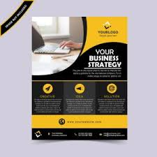 Free Flyer Layout Corporate Business Flyer Template Free Download Wisxi Com