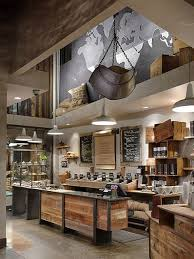 coffee shop designs. Plain Shop This Coffee Shop Very Unique Design All Material Use Wood And Dominated  With Brown Color Its Looks Natural Elegant Artistic Tea Store  And Coffee Shop Designs L