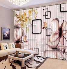Valance Curtains For Living Room Online Get Cheap Valance Window Curtain Aliexpresscom Alibaba