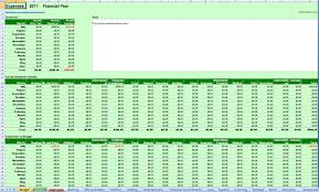 Budget Worksheets Excel Free Comprehensive Budget Planner Spreadsheet Excel