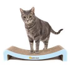 cat scratcher lounge. Durable Cat Scratcher Lounge By Bone And Yarn H