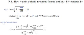 Investment Formula Magdalene Project Org