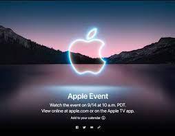 iPhone 13: Apple versteckt eine Botschaft in seiner Event-Einladung - DER  SPIEGEL