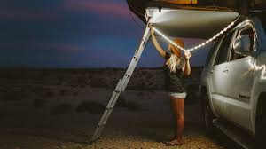 Best Camping String Lights The Best Camping Lights According To Reviewers Outside Online