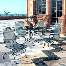 vintage woodard wrought iron patio furniture vintage patio furniture vintage wrought iron patio furniture home decorating ideas wrought iron patio furniture