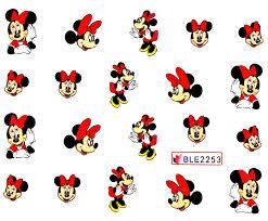 Vodolepky Ble 2253 Mickey