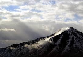 Mountain Mist Photograph by Ken Vaughn
