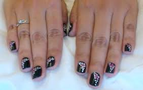 Decorative Nail Art Designs Nail Art Ace of Life Well Being 16