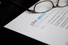 American Resume Cover Letters 10 Tips For Applying To Internships In The United States